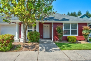 Senior Apartments in McMinnville, OR
